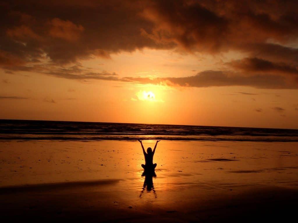 Theta Healing meditáció