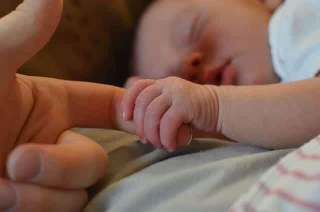 Baba születése, anya születése